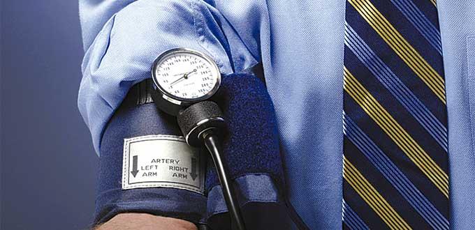 Uno de cada tres mexicanos tiene hipertensión arterial: IMSS