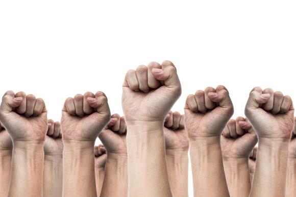 Urge ambiente de trabajo libre de violencia y discriminación