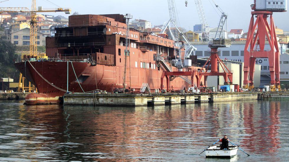Urge rescate de Sindicato Industrial Naval para el nuevo Gobierno