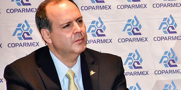Urge una política salarial a largo plazo: Coparmex
