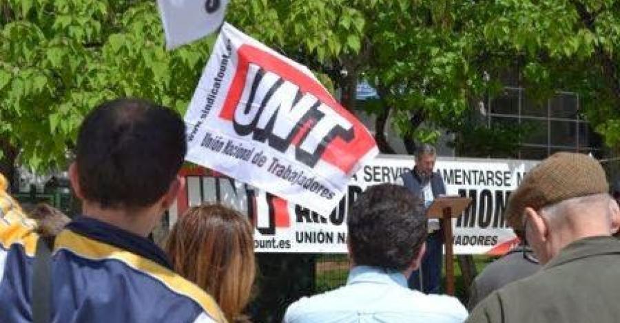 Urge UNT establecer acciones para mejorar el poder adquisitivo del salario