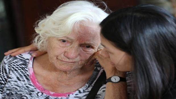 Urgen acciones para atender demencia de ancianos