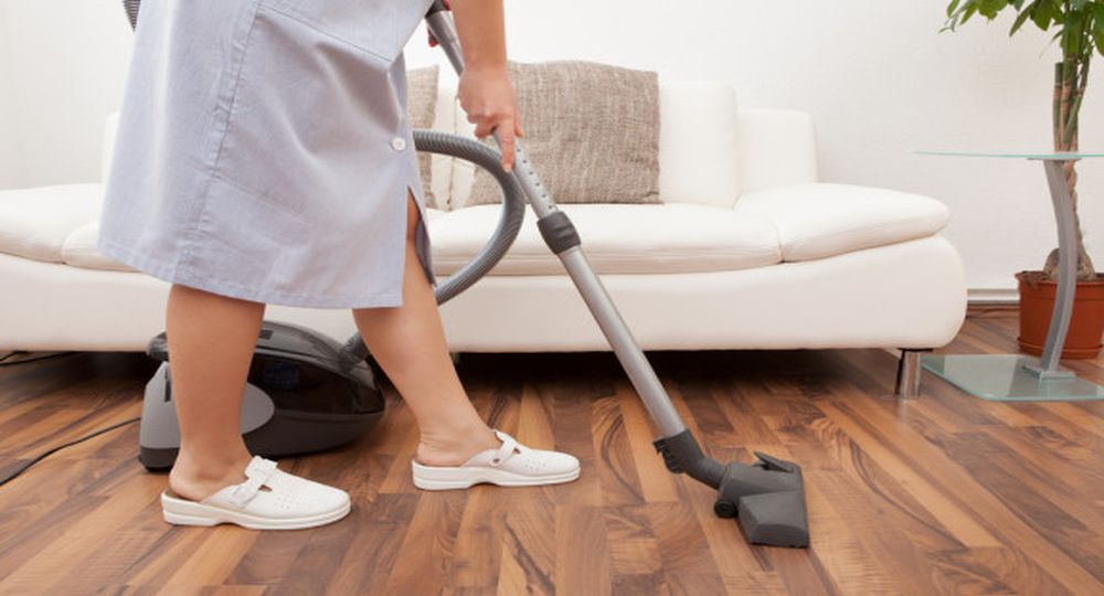 Urgen ratificar convenio OIT para defender a empleadas domésticas