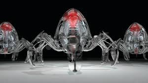 Usan microrobots para detectar cáncer