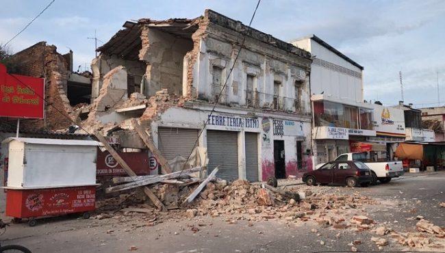 Uso de la subcuenta de ahorro para liquidez tras sismo, si es posible