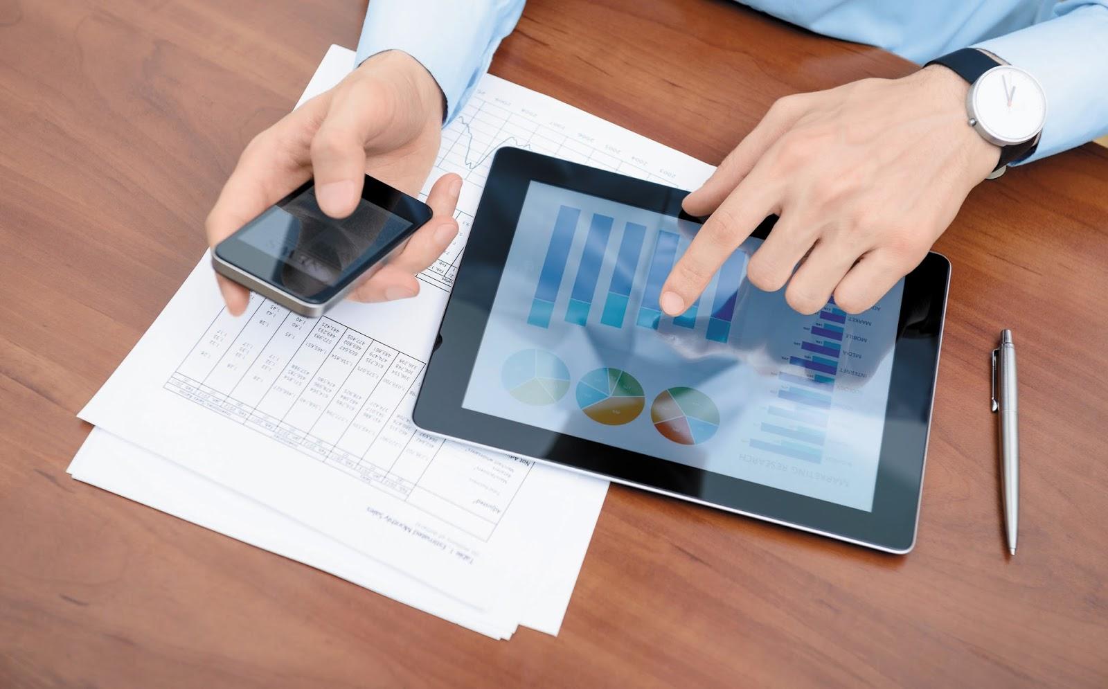 Uso de tecnología eleva la productividad