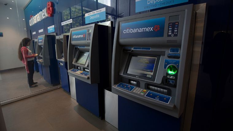 Usuarios de Citibanamex reportan problemas para cobrar su nómina