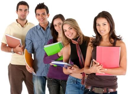 Va, ahora, Educación por inserción laboral
