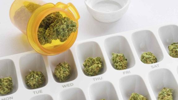 Va cannabis para cáncer y epilepsia