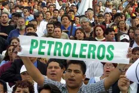 Va Sindicato petrolero por más beneficios para activos y jubilados