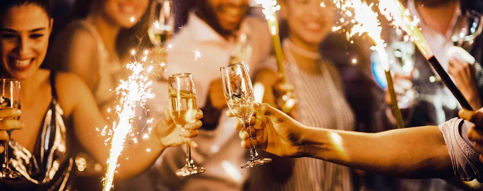 Vales de despensa en lugar de fiestas de fin de año, la apuesta de las empresas