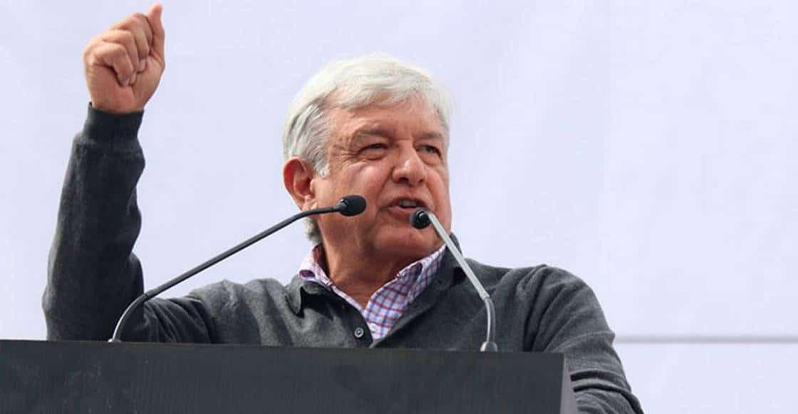 'Vamos a ofrecer empleo a migrantes centroamericanos': López Obrador