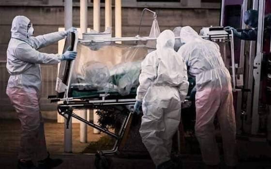 Van 362,274 contagios y 41,190 muertos por coronavirus