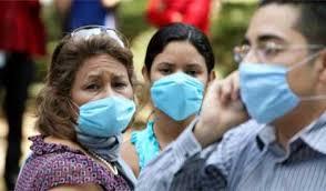 Van 79 muertos por influenza