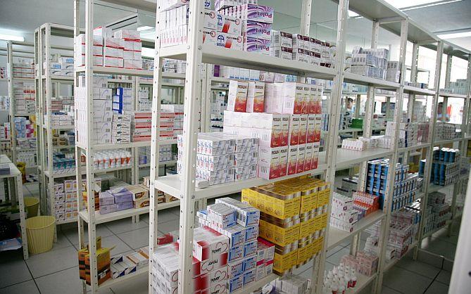 Van por homologación de criterios en compra de medicinas