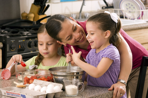 Van por mayor protección para las madres trabajadoras