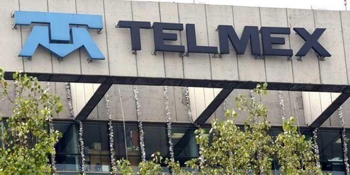¿Vas a pagar tu recibo de Telmex? hoy no habrá quién te atienda