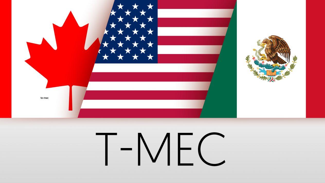 Ven avance a medias en capítulo laboral del T- MEC
