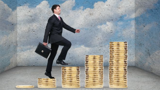 Ven margen para mejores sueldos