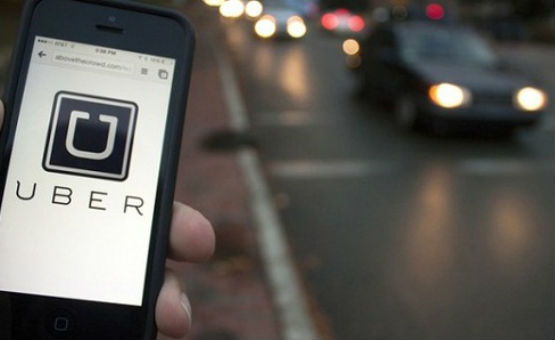 Vencen sindicatos a Uber