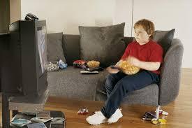 Ver mucha televisión aumenta el riesgo de embolia