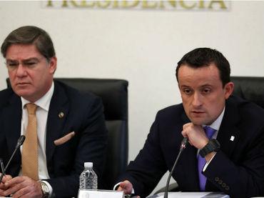 Viabilidad financiera del IMSS, garantizada hasta 2035: Mikel Arriola