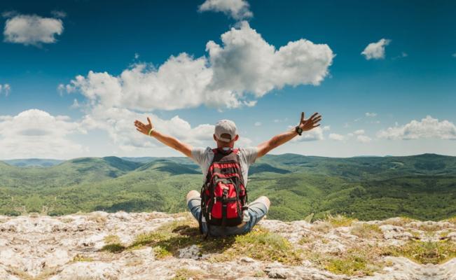 Viajar beneficia la salud