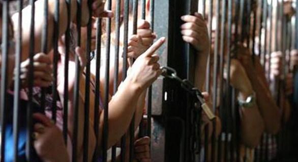 Violan derecho a la salud en reclusorios