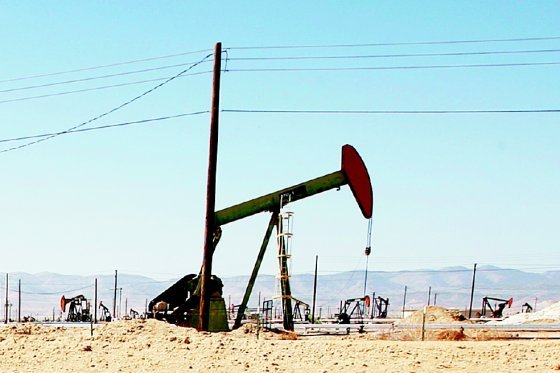 ¿Vivir cerca de un lugar donde se hace fracking empeora el asma?