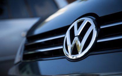 VW acuerda jubilación anticipada de 9 mil empleados