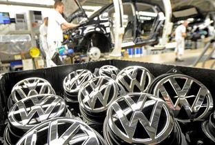 VW avanza rumbo a futuro pacto con sindicatos
