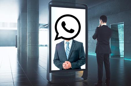 WhatsApp lanzará su plataforma para empresas y negocios