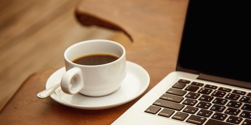 """Workcoffee, """"tercer espacio"""" para la nueva época laboral"""