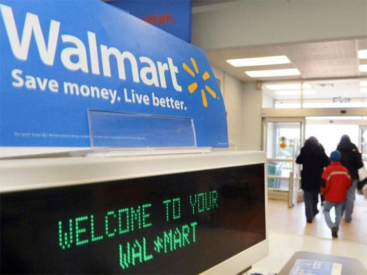 Ya podrás encontrar trabajo en Walmart, sin salir de casa