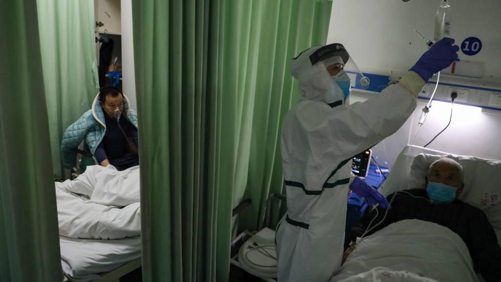 Ya van más de 10,000 muertos en el mundo por coronavirus
