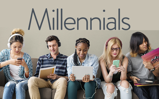 4 de cada 10 millennials reciben un sueldo mayor a los 12 mil pesos