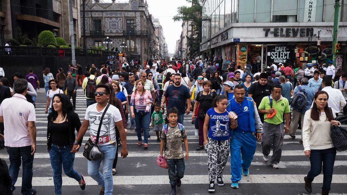41% de los mexicanos no llegan a final de mes con su sueldo