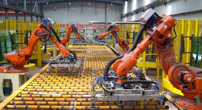 63% del empleo en México está en riesgo de ser automatizado - Pulso Laboral