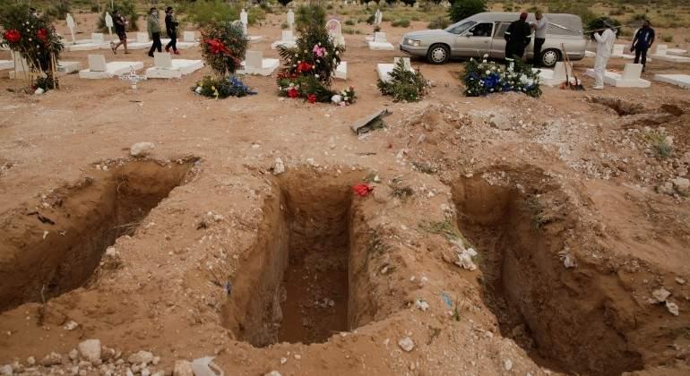¿76 mil 430 muertos por Covid? El gobierno ya ni sabe... cifra oficial en 2 años vía INEGI