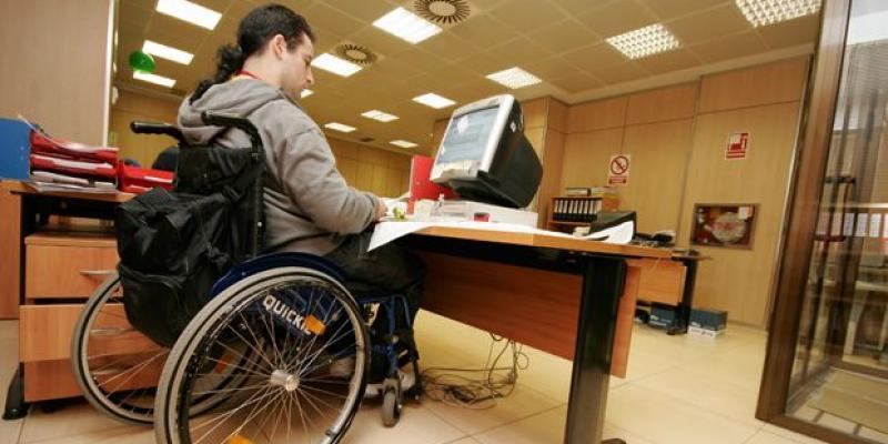 Abren 70 empresas vacantes para personas con discapacidad