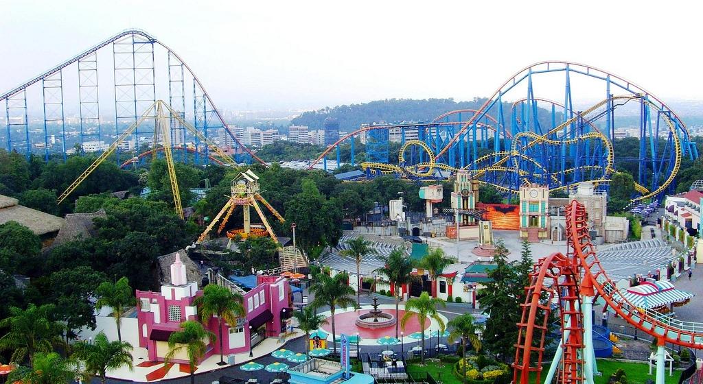 Acepta IMSS llegada de Six Flags a Oaxtepec