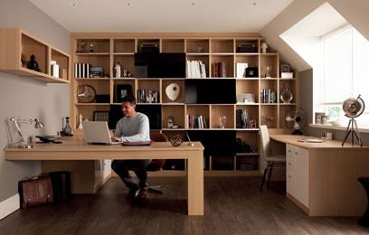 ¿Aceptarías menos paga por home office?