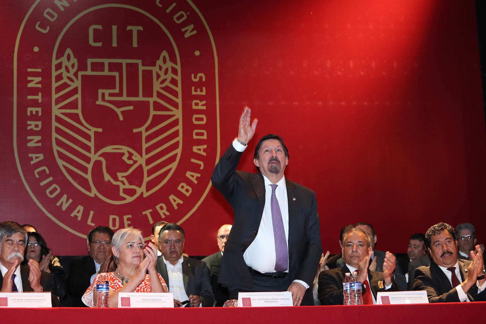 Acusan a Napo de promover paros en Tamaulipas