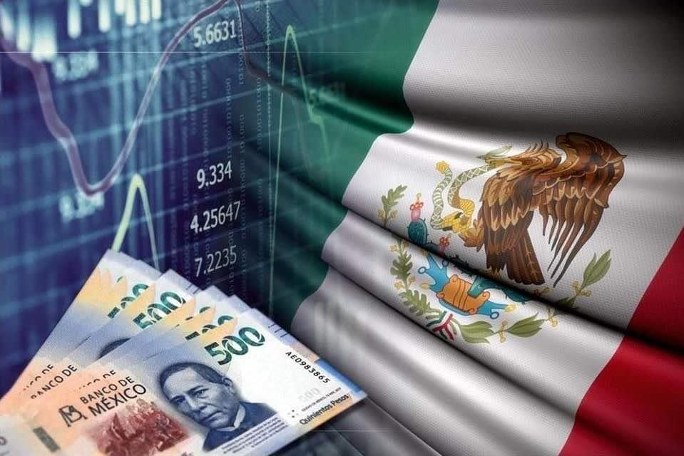 Advierten recuperación económica en México lenta por rezagos y ausencia de acciones
