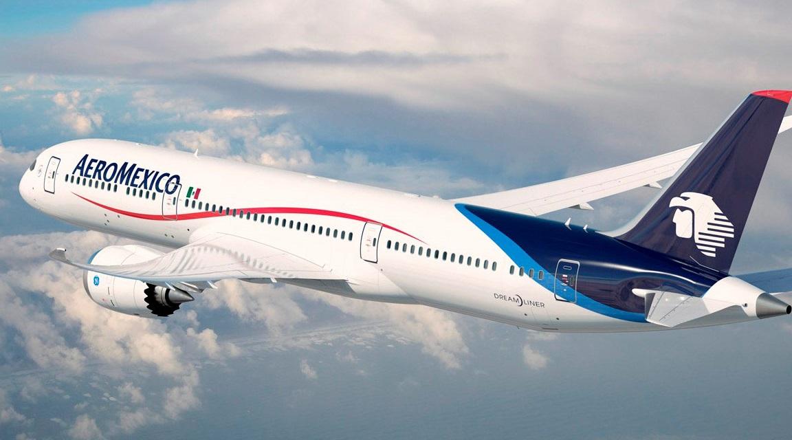 Aeroméxico negocia con despidos y contratos
