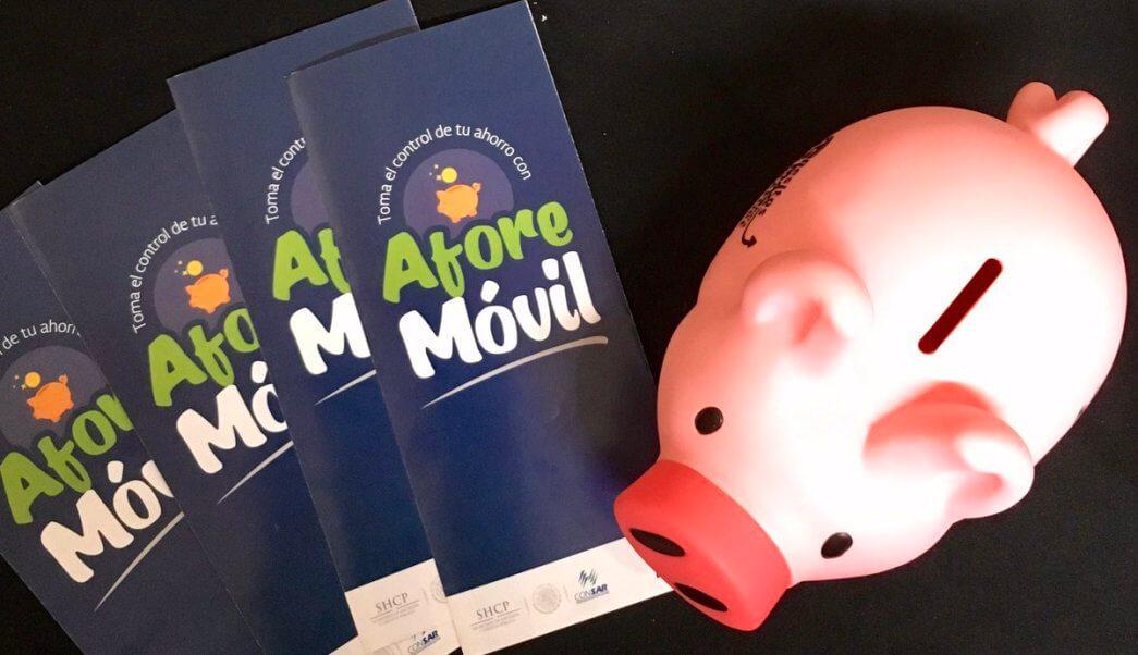 Afore Móvil, la app para migrantes, trabajadores independientes y ahorradores