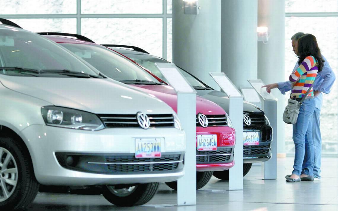 Agencias de autos en México eliminaron 5,000 empleos por la pandemia