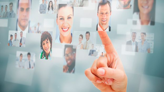 Algorismos para contratar o ascender de puesto