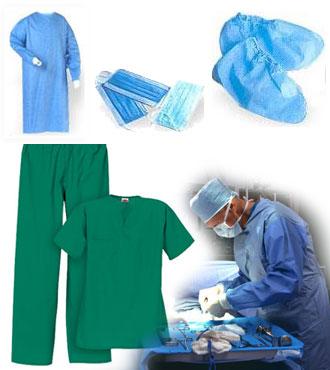 Alista IMSS licitación de ropa hospitalaria