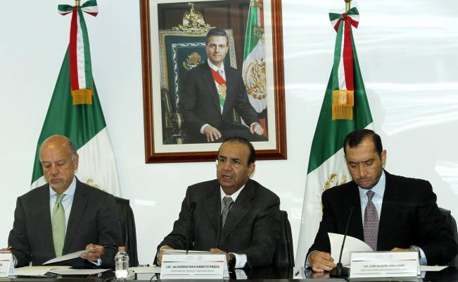 Anuncia programa laboral para migrantes de México y CA